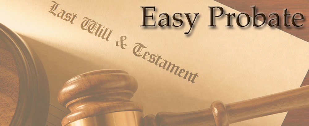 Easy Probate Services in New York